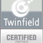 Adconed is certified partner Twinfield